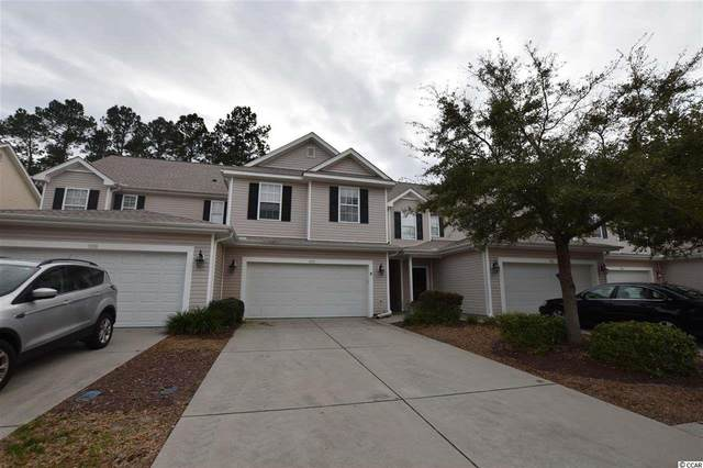 1124 Fairway Ln. #1124, Conway, SC 29526 (MLS #2003417) :: The Lachicotte Company