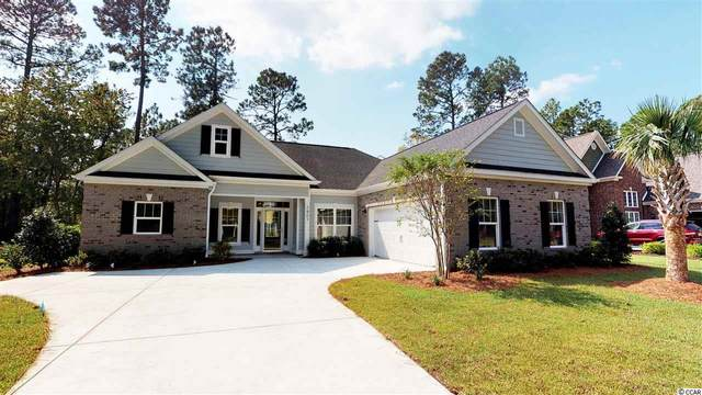 2848 Mcleod Ln., Myrtle Beach, SC 29588 (MLS #2003418) :: The Hoffman Group