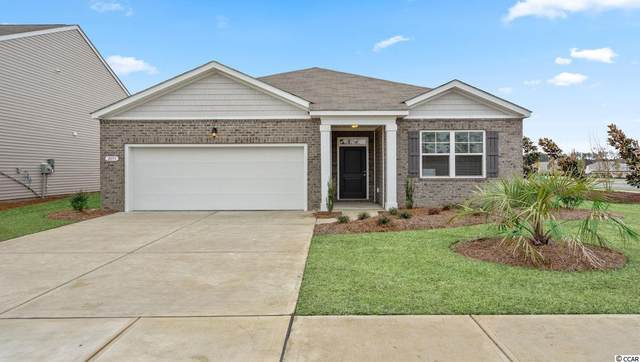 2611 Ophelia Way, Myrtle Beach, SC 29577 (MLS #2003422) :: Berkshire Hathaway HomeServices Myrtle Beach Real Estate
