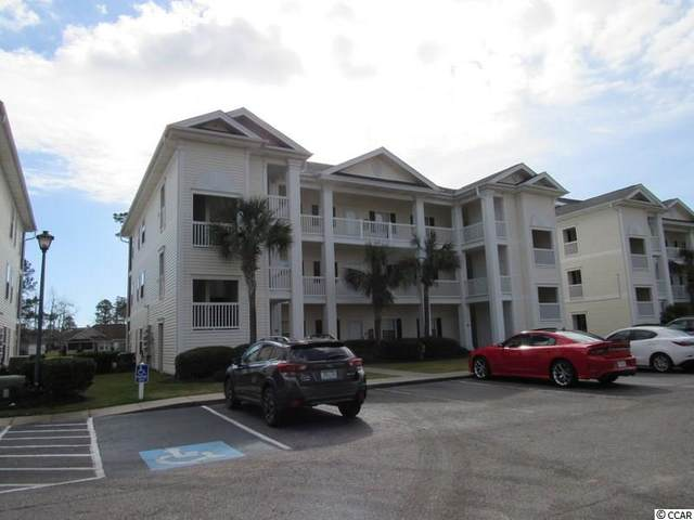 616 River Oaks Dr. 54-H, Myrtle Beach, SC 29579 (MLS #2003424) :: Jerry Pinkas Real Estate Experts, Inc