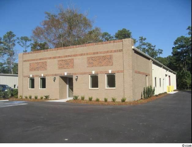 1654 Dividend Loop, Myrtle Beach, SC 29577 (MLS #2003430) :: SC Beach Real Estate