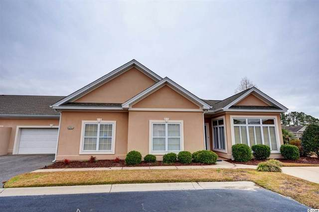 1429 Saint Thomas Circle E-3, Myrtle Beach, SC 29577 (MLS #2003432) :: The Litchfield Company