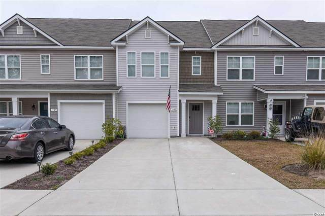 1131 Fairway Ln. #1131, Conway, SC 29526 (MLS #2003453) :: The Lachicotte Company