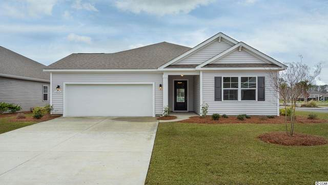 1111 Huger Park Ave., Myrtle Beach, SC 29579 (MLS #2003461) :: The Greg Sisson Team with RE/MAX First Choice