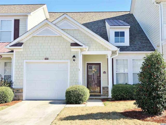 6095 Catalina Dr. #1414, North Myrtle Beach, SC 29582 (MLS #2003464) :: Welcome Home Realty