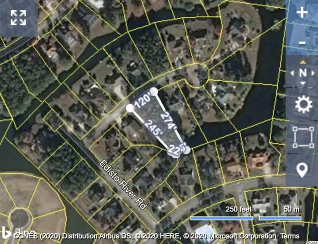 804 Edisto Ct., Myrtle Beach, SC 29588 (MLS #2003473) :: Garden City Realty, Inc.