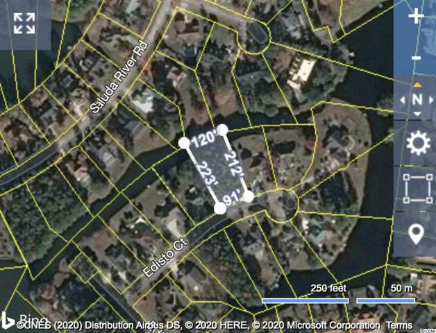 809 Edisto Ct., Myrtle Beach, SC 29588 (MLS #2003476) :: Garden City Realty, Inc.