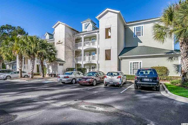 116 Cypress Point Ct. #302, Myrtle Beach, SC 29579 (MLS #2003489) :: The Lachicotte Company