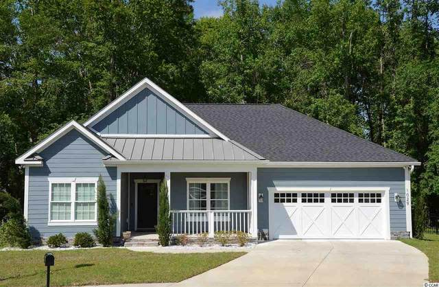 1029 Dublin Dr., Conway, SC 29526 (MLS #2003491) :: The Litchfield Company