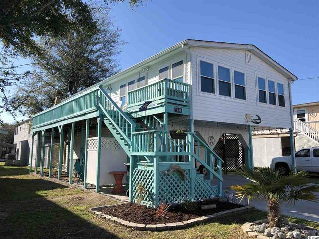 1998 Avocet Dr., Surfside Beach, SC 29575 (MLS #2003501) :: The Greg Sisson Team with RE/MAX First Choice