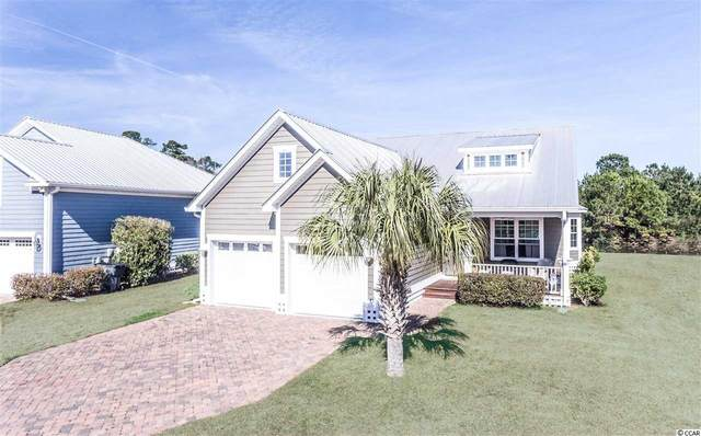220 Waties Dr., Murrells Inlet, SC 29576 (MLS #2003510) :: The Greg Sisson Team with RE/MAX First Choice