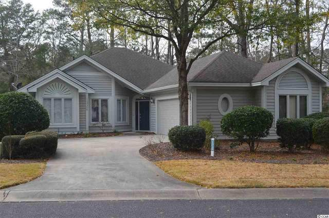 1328 Clipper Rd., North Myrtle Beach, SC 29582 (MLS #2003512) :: SC Beach Real Estate