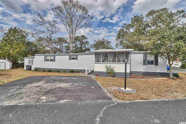 104 Village Ct., Murrells Inlet, SC 29576 (MLS #2003515) :: The Greg Sisson Team with RE/MAX First Choice