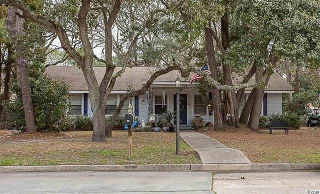 308 Calhoun Rd., Myrtle Beach, SC 29572 (MLS #2003520) :: Grand Strand Homes & Land Realty