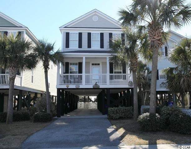 1315B N Ocean Blvd., Surfside Beach, SC 29575 (MLS #2003521) :: The Litchfield Company