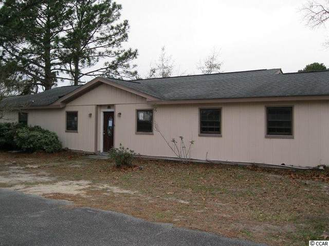 1870 Village Dr., Surfside Beach, SC 29575 (MLS #2003528) :: Welcome Home Realty