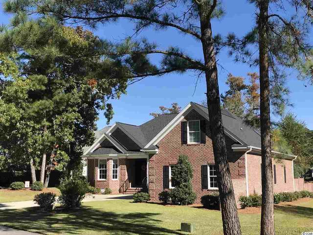 222 Dornoch Dr., Pawleys Island, SC 29585 (MLS #2003531) :: Leonard, Call at Kingston