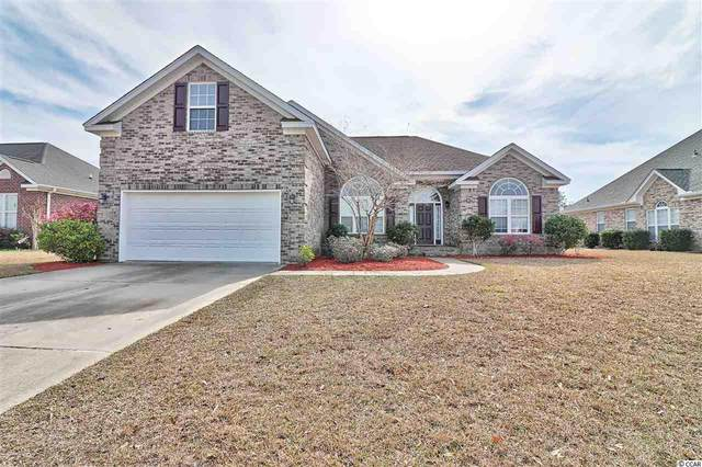 104 Cypress Estates Dr., Murrells Inlet, SC 29576 (MLS #2003535) :: Hawkeye Realty