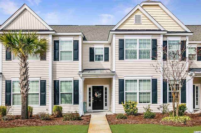 660 Pistoia Ln. #303, Myrtle Beach, SC 29579 (MLS #2003542) :: The Hoffman Group