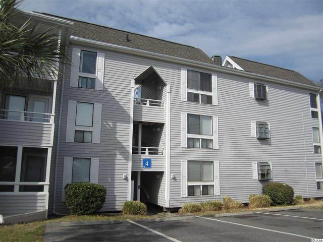 351 Lake Arrowhead Rd. 4-213, Myrtle Beach, SC 29572 (MLS #2003549) :: Hawkeye Realty