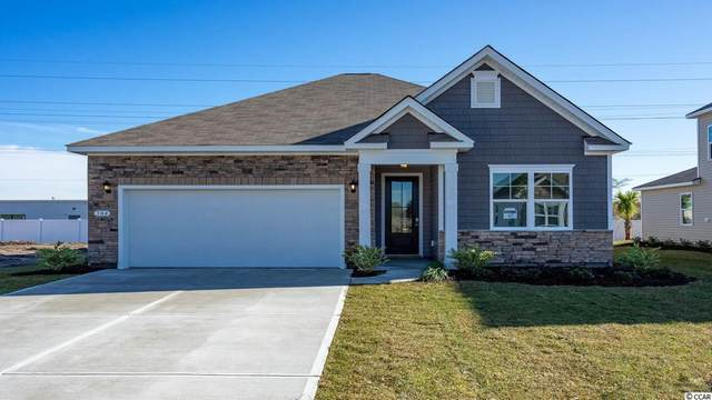 7008 Timberlake Dr., Myrtle Beach, SC 29588 (MLS #2003563) :: The Hoffman Group