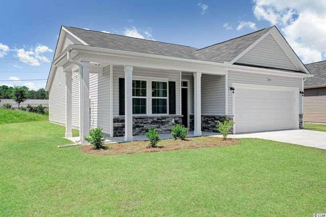 3008 Honey Clover Ct., Longs, SC 29568 (MLS #2003565) :: Garden City Realty, Inc.