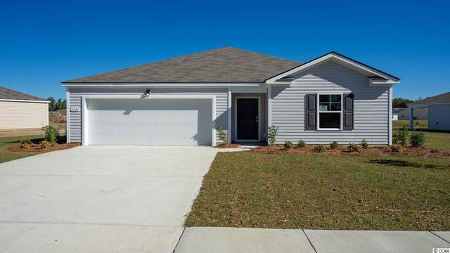 637 Coquina Bay Dr., Conway, SC 29526 (MLS #2003572) :: Right Find Homes
