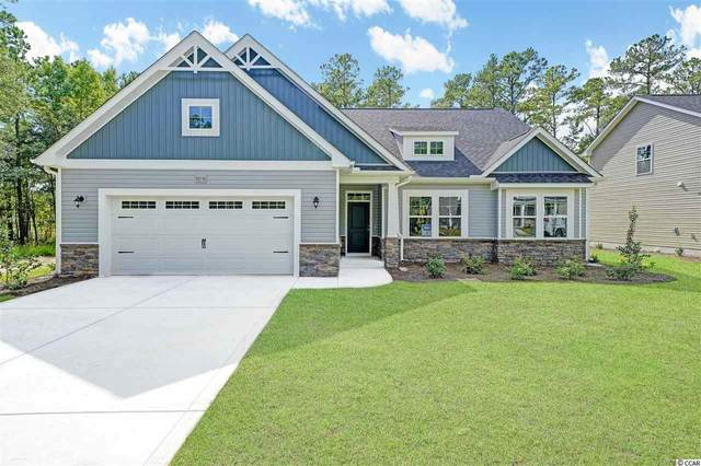 1816 Thoms Creek Court, Longs, SC 29568 (MLS #2003575) :: The Greg Sisson Team with RE/MAX First Choice