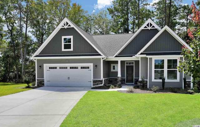 1832 Thoms Creek Court, Longs, SC 29568 (MLS #2003577) :: The Greg Sisson Team with RE/MAX First Choice