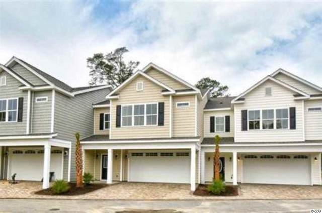 1915 Enclave Ln. N/A, North Myrtle Beach, SC 29582 (MLS #2003588) :: The Greg Sisson Team with RE/MAX First Choice