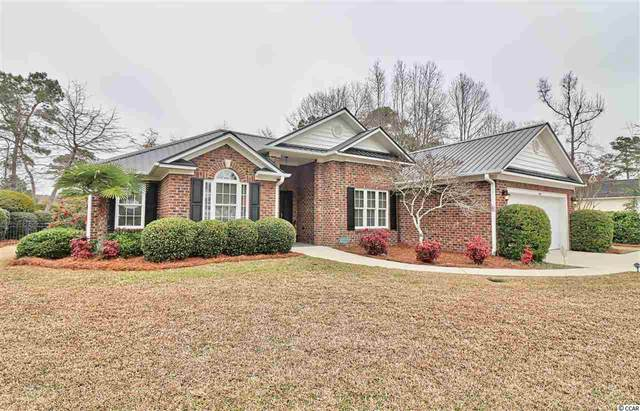 1074 Wachesaw Rd., Murrells Inlet, SC 29576 (MLS #2003590) :: Grand Strand Homes & Land Realty