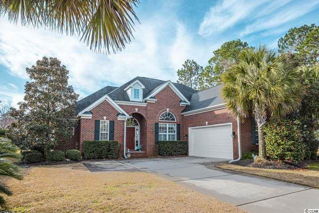 9151 Abingdon Dr., Myrtle Beach, SC 29579 (MLS #2003593) :: Jerry Pinkas Real Estate Experts, Inc