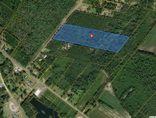 TBD Rosewood Dr., Loris, SC 29569 (MLS #2003607) :: Right Find Homes