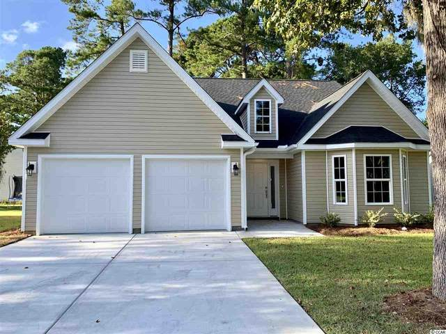 13 Daniel Morrall Ln., Georgetown, SC 29440 (MLS #2003609) :: SC Beach Real Estate