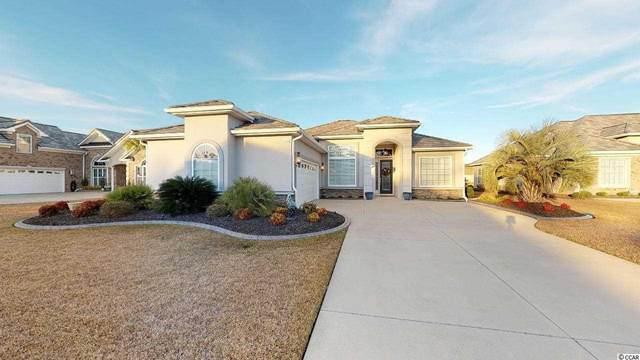 634 Evers Loop, Surfside Beach, SC 29575 (MLS #2003610) :: Welcome Home Realty