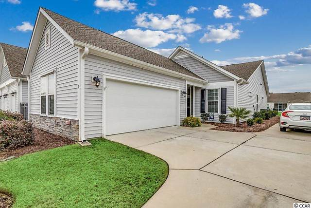 1530D Palmina Loop D, Myrtle Beach, SC 29588 (MLS #2003621) :: The Greg Sisson Team with RE/MAX First Choice