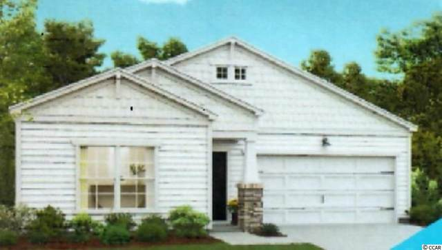 2034 Borgata Loop, Longs, SC 29568 (MLS #2003623) :: Welcome Home Realty