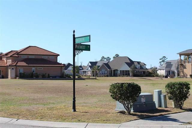 1650 Portwest Dr., Myrtle Beach, SC 29579 (MLS #2003624) :: SC Beach Real Estate