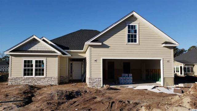 185 Shallowtail Ct., Little River, SC 29566 (MLS #2003628) :: The Greg Sisson Team with RE/MAX First Choice