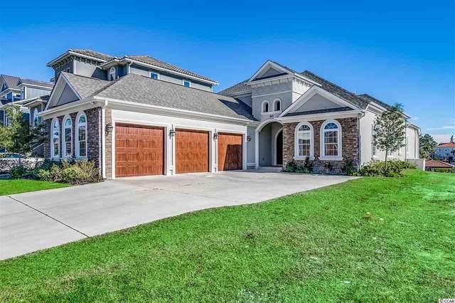 860 Waterton Ave., Myrtle Beach, SC 29579 (MLS #2003637) :: SC Beach Real Estate