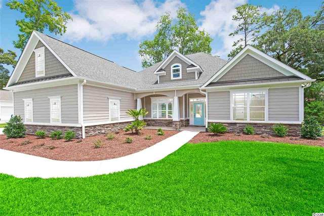 1105 Glossy Ibis Dr., Conway, SC 29526 (MLS #2003640) :: SC Beach Real Estate