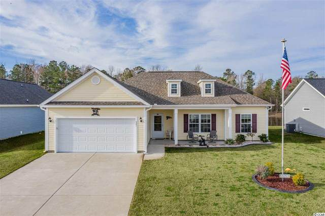521 Irees Way, Longs, SC 29568 (MLS #2003656) :: Right Find Homes