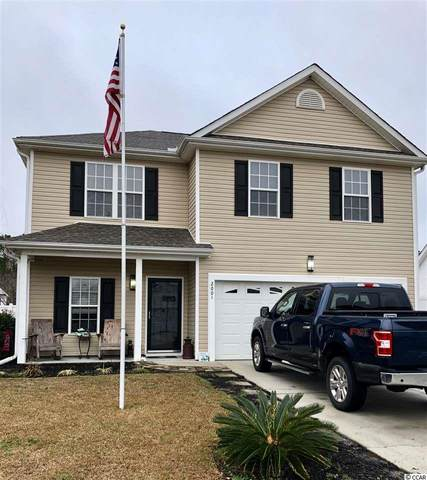 2001 Duckweed Dr., Longs, SC 29568 (MLS #2003675) :: Right Find Homes