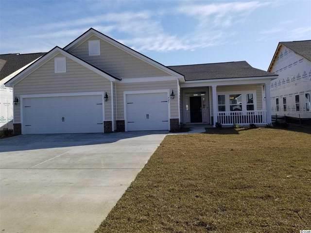 756 Little Fawn Way, Myrtle Beach, SC 29579 (MLS #2003681) :: Berkshire Hathaway HomeServices Myrtle Beach Real Estate
