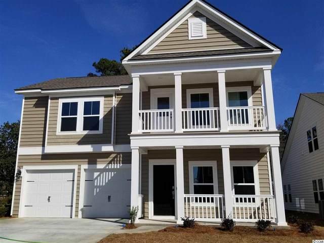 488 Harbison Circle, Myrtle Beach, SC 29579 (MLS #2003684) :: Berkshire Hathaway HomeServices Myrtle Beach Real Estate