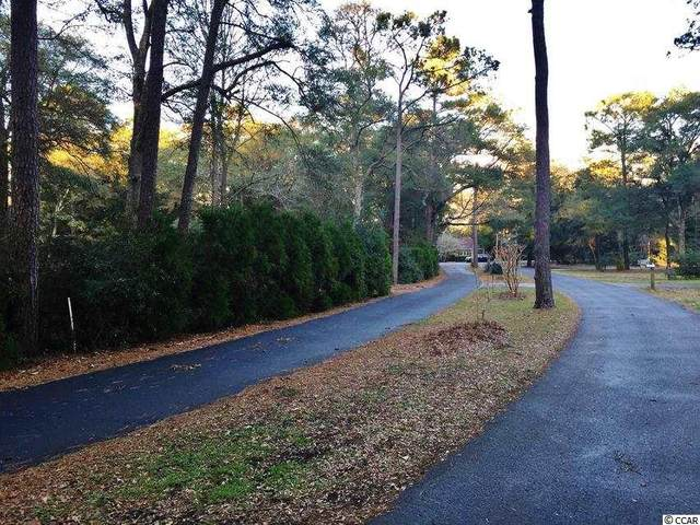 108 N Gate Rd., Myrtle Beach, SC 29572 (MLS #2003693) :: Coastal Tides Realty