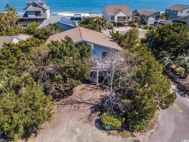 588 Myrtle Ave., Pawleys Island, SC 29585 (MLS #2003699) :: The Lachicotte Company