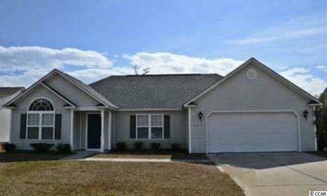 561 West Perry Rd., Myrtle Beach, SC 29579 (MLS #2003700) :: The Litchfield Company