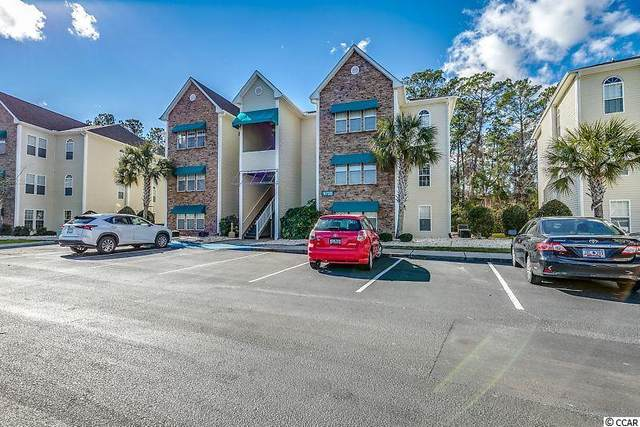9738 Leyland Dr. #8, Myrtle Beach, SC 29572 (MLS #2003706) :: Leonard, Call at Kingston