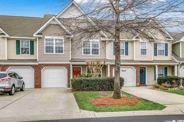 1065 Stanton Pl. #1065, Myrtle Beach, SC 29579 (MLS #2003709) :: Welcome Home Realty